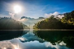 Parco nazionale di Khao Sok - Thailandia