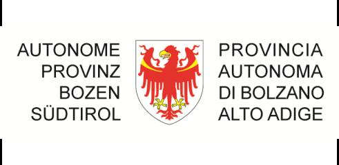 Provincia Autonoma di Bolzano Alto Adige