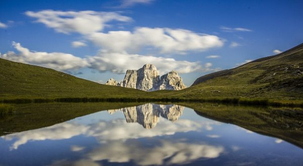 Wiki Loves Earth – Italian Alps