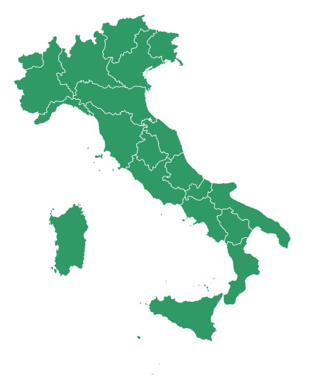 Mappa WLE